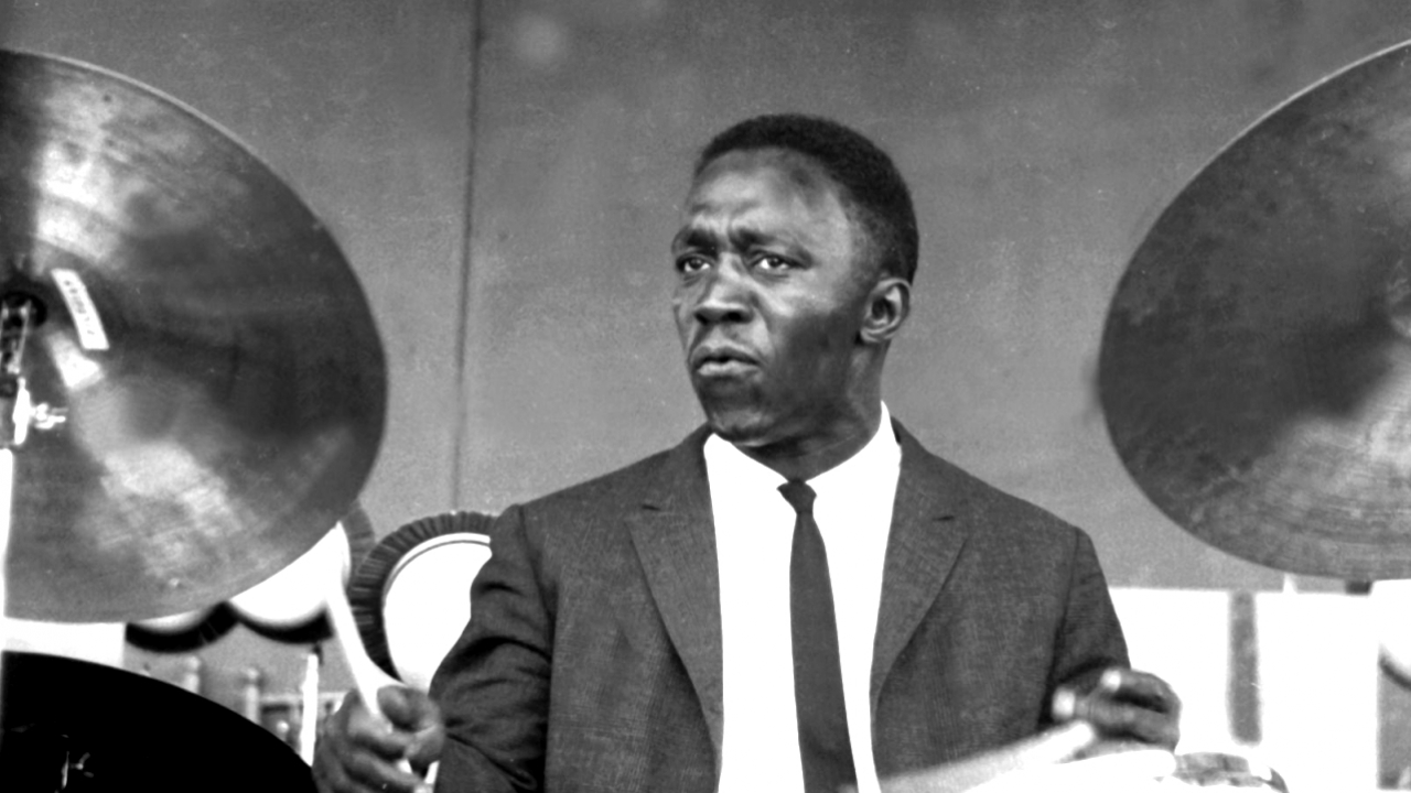 Art Blakey - The Jazz Messenger