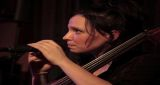 Anne Sila en concert