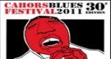 Cahors Blues Festival 30ème édition