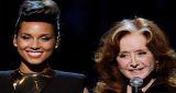 Les Grammy rendent hommage à Etta James
