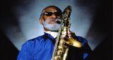 Sonny Rollins à Jazz in Marciac