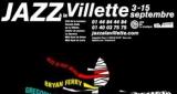 Le festival Jazz à la Villette : les premiers noms