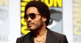 Lenny Kravitz : véritable showman à Bercy !