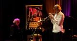 Concert privé d'Erik Truffaz à Meribel les 3 Vallées