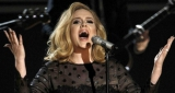 Le nouvel album d'Adele est toujours en préparation