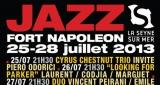 Le festival Jazz Fort Napoléon : 28e édition