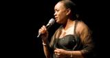 "Barbara Hendricks au ""Tournai Jazz Festival"""
