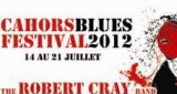 Jazz Radio en direct du Cahors Blues Festival
