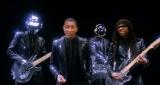 Nile Rodgers avec les Daft Punk