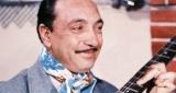 Django Reinhardt : une exposition dédiée au swing