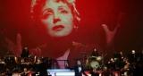 Madeleine Peyroux et Harry Connick Jr ont rendu hommage à Piaf