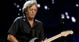 Eric Clapton sort le CD du Crossroads Guitar Festival 2013