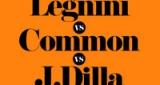 Eric Legnini avec Common et J. Dilla