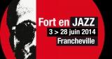Le festival Fort en Jazz dévoile sa programmation 2014