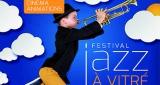 La 15e édition du festival Jazz à Vitré commence ce mercredi