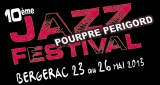 Jazz Pourpre Périgord fête ses 10 ans
