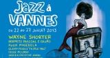 Le festival Jazz à Vannes : 34 édition