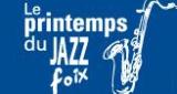 Printemps du Festival Jazz à Foix