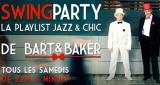 """Bart & Baker de retour sur Jazz Radio avec """"Swing Party"""""""
