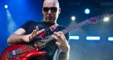 Joe Satriani remplace Jeff Beck au Monte-Carlo Sporting Summer Festival