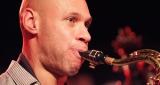 Joshua Redman investit la Cité de la Musique