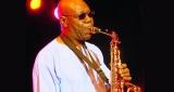 Manu Dibango à l'affiche du festival Jazz sur son 31