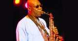 Manu Dibango, so British !