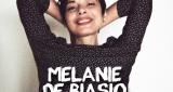 Mélanie De Biasio à la Coopérative de Mai