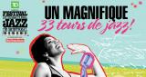 Le festival de Jazz de Montréal démarre aujourd'hui !