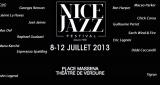 Le Nice Jazz Festival : édition 2013