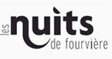 Les Nuits de Fourvière : édition 2013