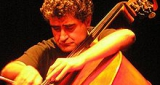 Un CD/DVD pour Renaud Garcia-Fons