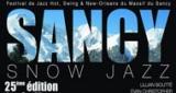 Sancy Snow Jazz Festival
