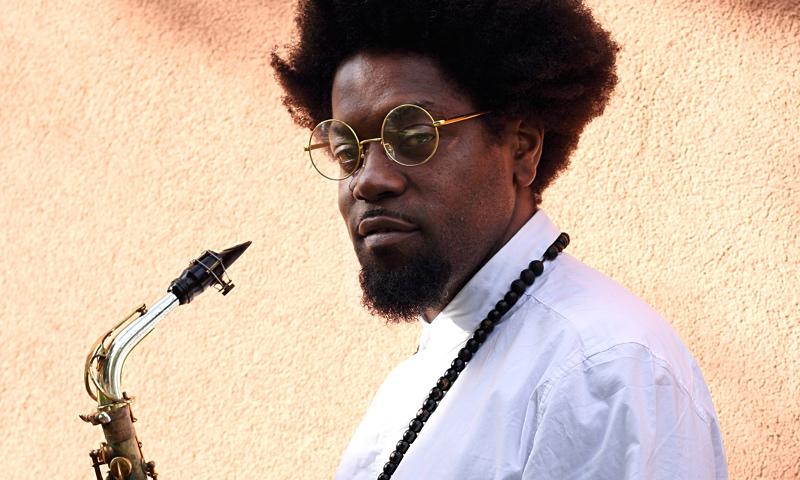 Soweto Kinch - Le phénomène du hip-hop jazz