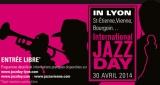 Les métros lyonnais vont jazzer, le 30 avril