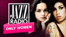 Pour la Journée de la Femme, Jazz Radio met en avant sa webradio