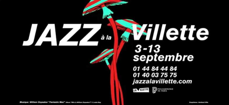 11 jours de jazz à Paris pour la rentrée !