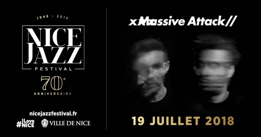 Nice Jazz Festival, une édition anniversaire