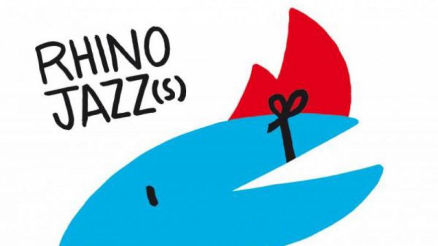 Découvrez les interviews d'Ibrahim Maalouf et Ludovic Chazalon au Rhino Jazz Festival !