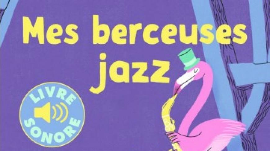 Un livre sonore jazz