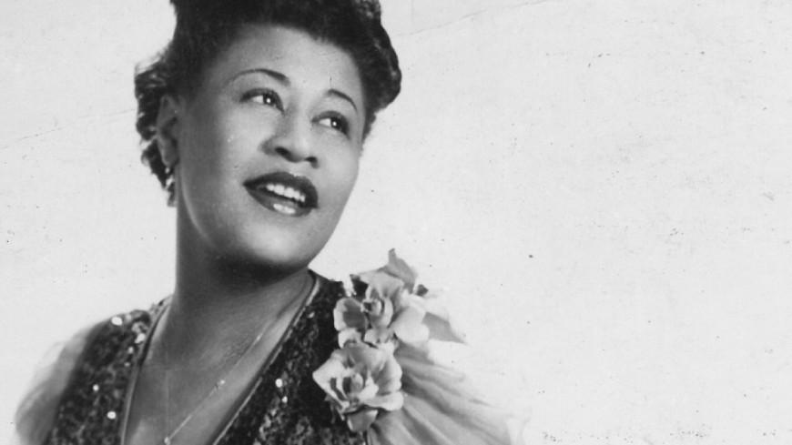 Du Jazz pour le 100ème anniversaire d'Ella Fitzgerald