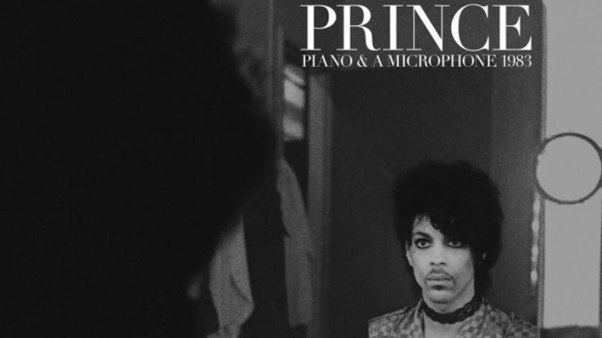 Le premier album posthume de Prince est disponible !