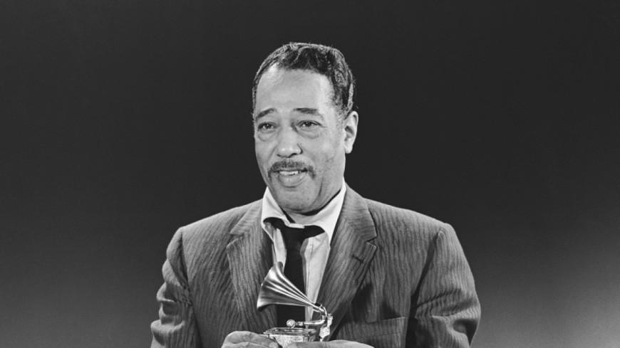 Duke Ellington, grand nom du jazz !