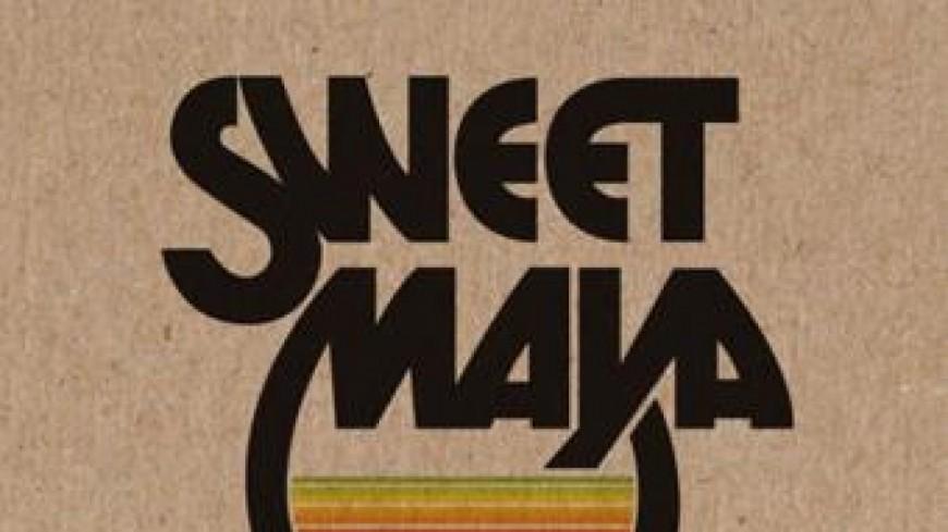 Réédition de l'unique album Sweet Maya