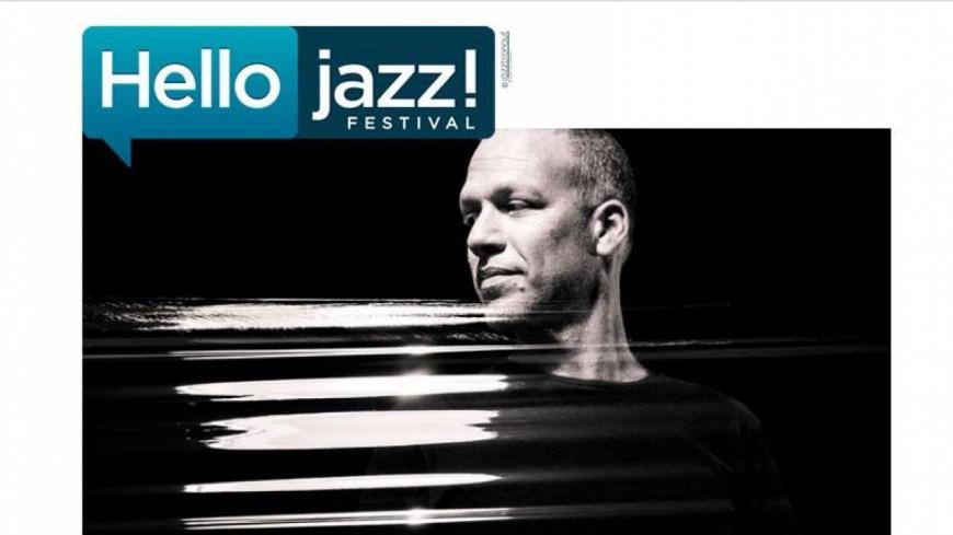 Le Hello Jazz Festival propose plus de 60 concerts à travers toute la Belgique !