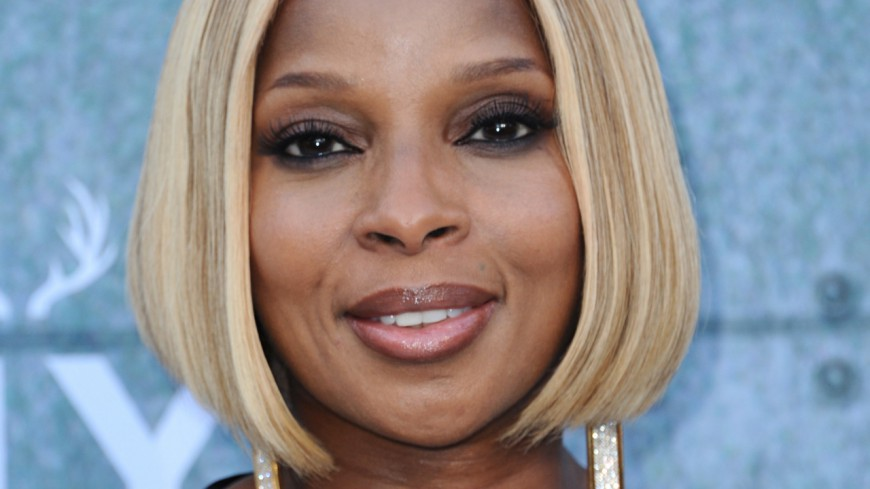Mary J.Blige : découvrez « Thick of It » son nouveau single