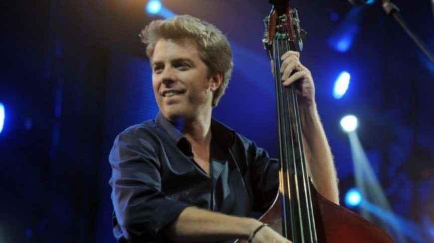 Kyle Eastwood, une vidéo inédite de Jazz in Marciac de 2012