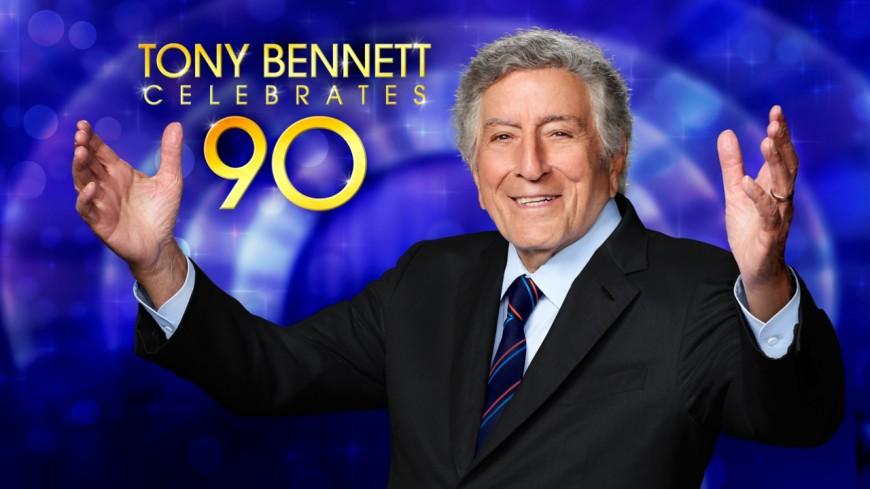 Tony Bennett : son album anniversaire est sorti aujourd'hui !