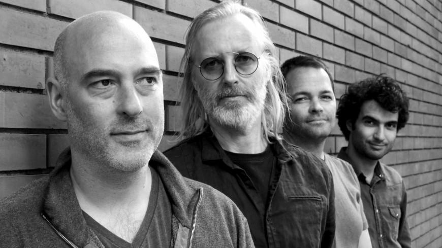 Un nouvel album pour Tigran Hamasyan, Arve Henriksen, Eivind Aarset et Jan Bangsort !