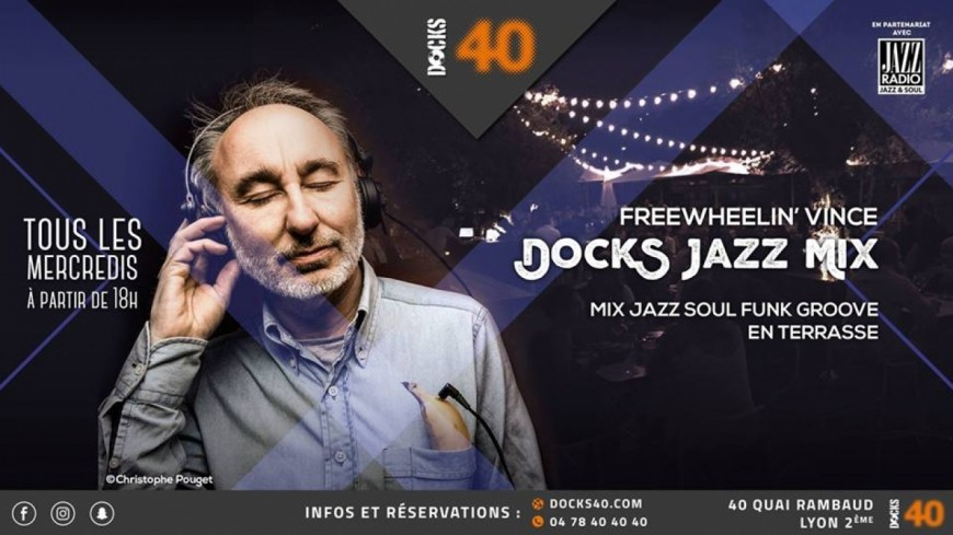 Docks Jazz Mix